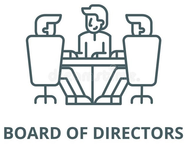 ALC - BOARD OF DIRECTORS